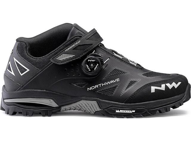 Northwave Enduro Mid Shoes Men black
